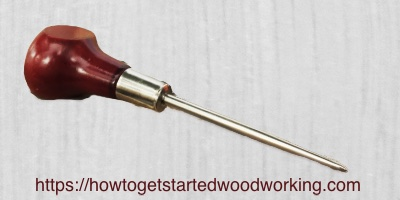 Scratch Awl Woodworking