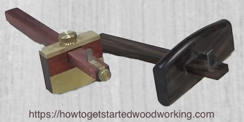 Woodworking Marking Gauge